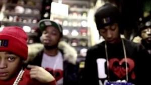Video: DJ Victoriouz Ft Twista & Lil Mouse - Cash Out